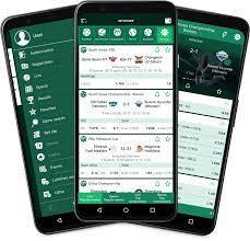 BetWinner mobil applikation