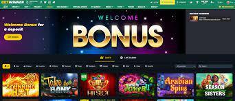 Betwinner Casino anmeldelse: Vores dom